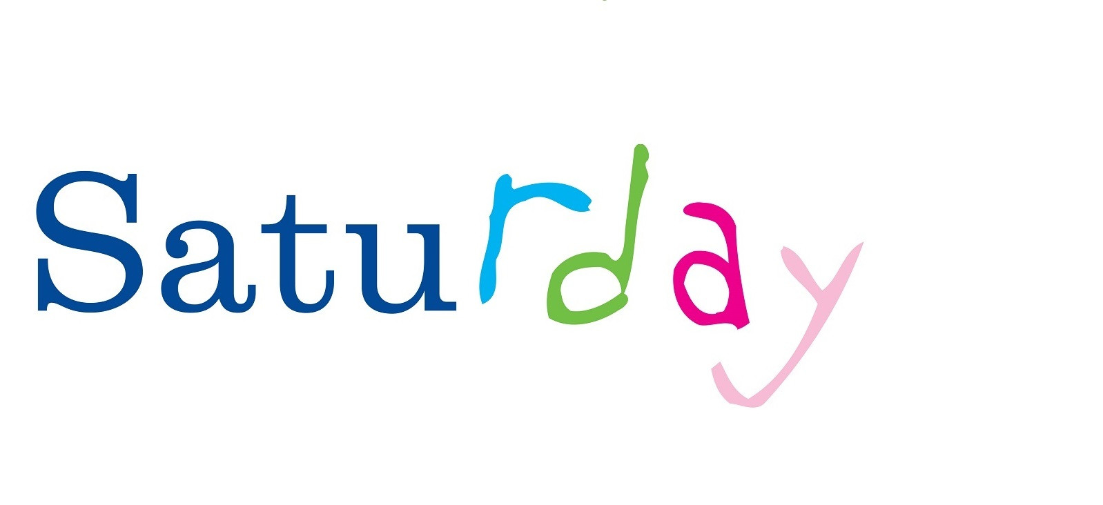 Saturday English Language Programme